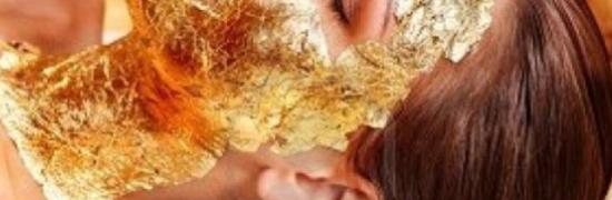 "OMG!! – 24 CARAT GOLD FACIAL!! ADVANCE SKIN TREATMENT (""Sounds Dreamy Huh""?)."